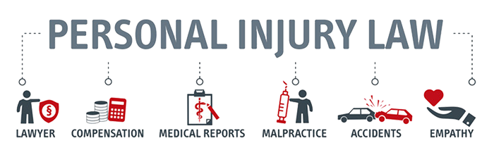 Personal Injury Lawyer Ringgold